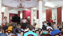 Российские блогеры приехали в Кисловодск