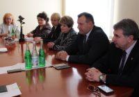 Делегация из Донецка посетила Кисловодск