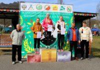 Соревнования по спортивному ориентированию прошли в Железноводске