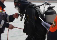 Спасатели ПАСС СК обследовали сложные водные объекты