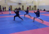 Подготовка Сборной России по каратэ к соревнованиям прошла успешно
