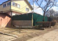 Кисловодск освобождается от незаконных построек