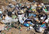 Загрязнение плодородного слоя почвы в Апанасенковском районе