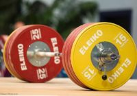Тяжелоатлеты показали свою силу на краевых соревнованиях