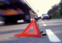 Статистика дорожно-транспортных происшествий в Кисловодске