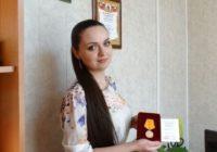 Сотрудница полиции Георгиевска победила в конкурсе «Народный герой»
