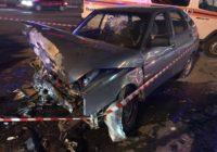 Страшное ДТП на дорогах Кисловодска