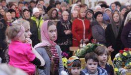 На Ставрополье прибудет ковчег с мощами Святой Матроны