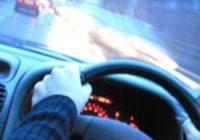 В Кисловодске водитель скрылся с места ДТП
