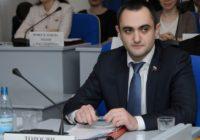 Краевой Совет молодых депутатов начал работу