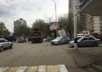 Массированная отработка прошла в Кисловодске