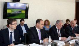 В 2017 году в агропромышленный комплекс Ставрополья будет инвестировано 22 млрд. рублей