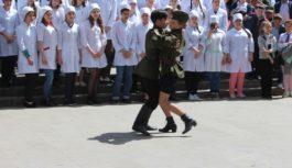 В Кисловодске стартовала акция «Георгиевская лента»