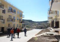 Как проходит строительство домов по Программе переселения