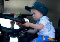 Несовершеннолетнего водителя задержали в Кисловодске
