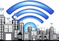 К беспроводной сети WI-FI подключается все больше объектов