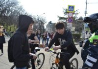 На улицах Пятигорска начал работу «Курортный патруль»