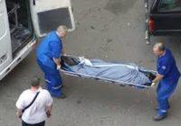 В Кисловодске обнаружили труп 80-летнего мужчины