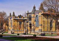 Старинная архитектура — огромное  преимущество нашего курорта