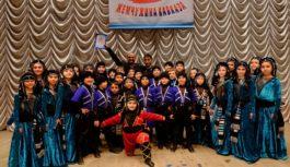 Лучшие танцоры представили КМВ на соревнованиях в Ставрополе