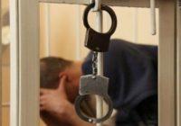 В Кисловодске задержан подозреваемый в краже чужого имущества