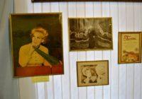 Презентация выставки Лидия Петрова: мелодия жизни