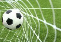 Турнир по мини-футболу прошел в Кисловодске