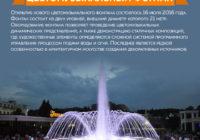 Кисловодский светомузыкальный фонтан