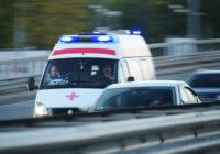 Житель Пятигорска угрожал врачу скорой помощи