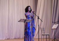 В Железноводске прошел концерт Анны Большовой
