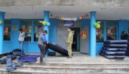 На Ставрополье из зоны подтопления эвакуируют людей