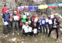 В КЧР прошел чемпионат региона по альпинизму