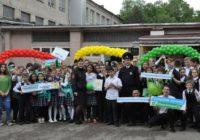 У детей в Пятигорске начались Безопасные каникулы