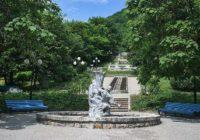 В Железноводском парке откроется поэтическая площадка