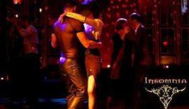 Ессентуки принимают танцоров танго