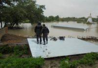 7 населенных пунктов эвакуируют из-за угрозы затопления