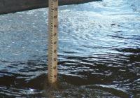В Кисловодске замерили уровень воды в реках