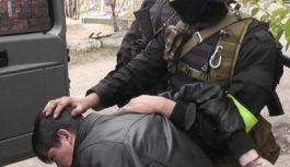 На Ставрополье задержана группа вымогателей