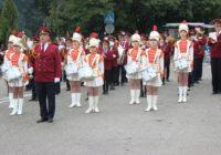 Железноводск открыл курортный сезон парадом оркестров