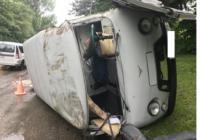 Подробности страшной аварии в Кисловодске