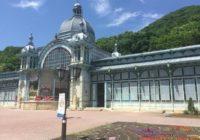 В Железноводске отреставрируют Пушкинскую галерею