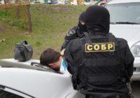 В Кисловодске задержали группу вымогателей
