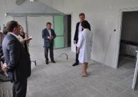 В Ессентуках летом завершат ремонт детской больницы