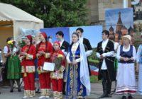 День немецкой культуры прошел в Кисловодске