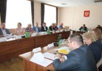Заседание Думы в Железноводске прошло в 12-ый раз