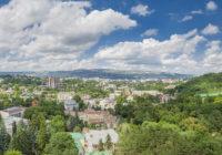 Федеральная служба госстатистики провела заседание в Кисловодске