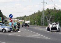 Страшное ДТП в Пятигорске