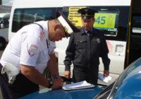 На КМВ взялись за нелегальных перевозчиков