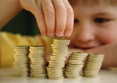 Пенсионный фонд начнет выплаты на школьников с 16 августа