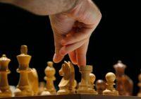 Турнир по шахматам стартует в Железноводске
